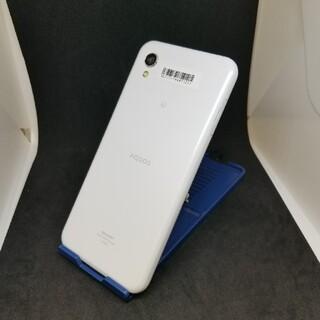 シャープ(SHARP)の402 au SIMロック解除済 SHV43 AQUOS sense2(スマートフォン本体)