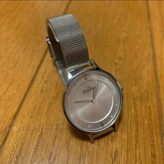 スカーゲン(SKAGEN)の腕時計 レディース SKAGEN(腕時計)