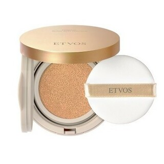 ETVOS - ETVOS ミネラル グロウ スキン クッション