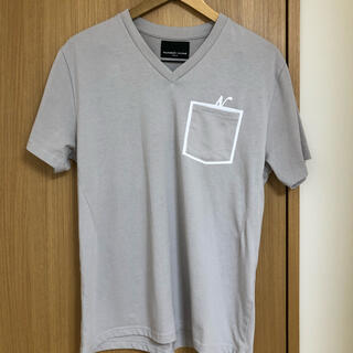ナンバーナイン(NUMBER (N)INE)のナンバーナイン ポケット Tシャツ(Tシャツ/カットソー(半袖/袖なし))