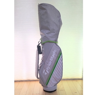 TaylorMade - Taylor Made キャディバッグ 新品未使用