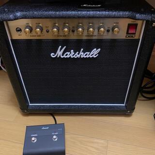 マーシャルギターアンプDSL5CR