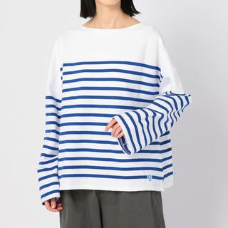 ORCIVAL - 【ORCIVAL】 ラッセルフレンチセーラーTシャツ 1
