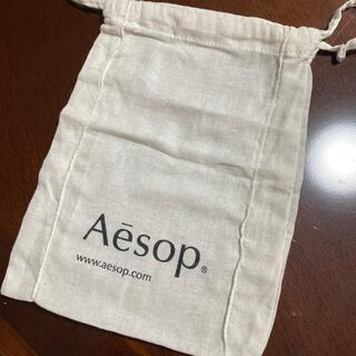 イソップ(Aesop)のイソップショップ袋(ショップ袋)