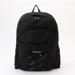 チャコット(CHACOTT)の【完売品】新品 チャコット リボンバックパック Mサイズ(リュック/バックパック)