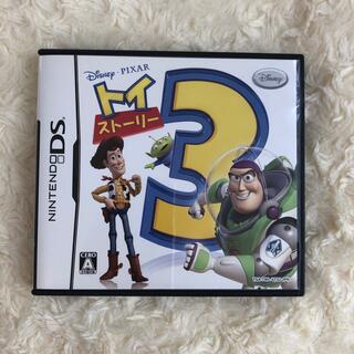 任天堂 - トイ・ストーリー3 DS