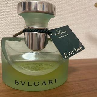 BVLGARI - BVLGARI  エクストリームExtreme 30ml