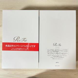 ReFa - リファ クリア Refa CLEAR 国内正規品 新品未使用2021/5月購入