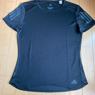adidas - 未使用 adidas ランニングTシャツ