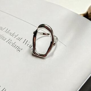 アパルトモンドゥーズィエムクラス(L'Appartement DEUXIEME CLASSE)の大人気スターリング(リング(指輪))