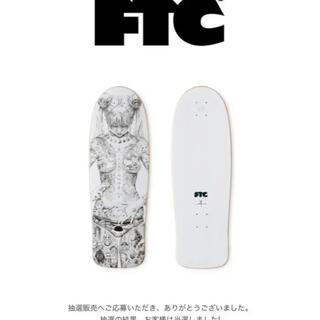 最終値下げ! FTC x SHOHEI OTOMO   HEISEI MARY(スケートボード)