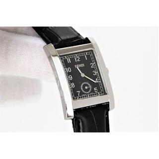 フェンディ(FENDI)のフェンディ FENDI 男性用 腕時計 電池新品 s1318(腕時計(アナログ))