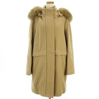 ダブルスタンダードクロージング(DOUBLE STANDARD CLOTHING)の DOUBLE STANDARD CLOTHING 17AW メルトンコート(その他)
