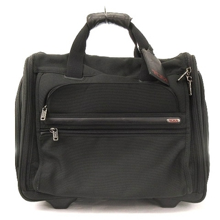 トゥミ(TUMI)のトゥミ TUMI ダッフル キャリーバッグ (スーツケース/キャリーバッグ)