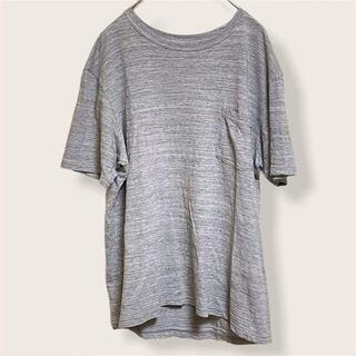 HOLLYWOOD RANCH MARKET - HOLLYWOOD RANCH MARKET Tシャツ 半袖 サイズ1