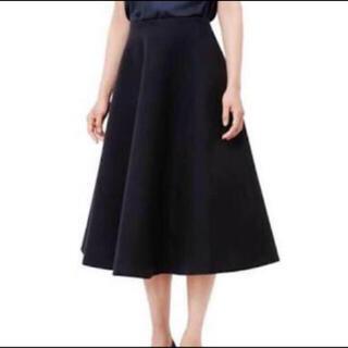 ルシェルブルー(LE CIEL BLEU)のLE CIEL BLEU スカート(ひざ丈スカート)
