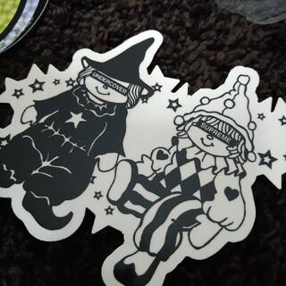 シュプリーム(Supreme)のシュプリーム UNDER COVER undercover ドール 悪魔(その他)