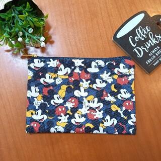 ミッキーマウス(ミッキーマウス)のミッキー様専用ページ◆◆◇  ミッキーマウス 通帳入れ(その他)
