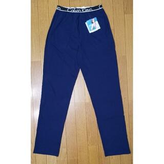 カルバンクライン(Calvin Klein)のカルバンクライン 新品 メンズ スウェットパンツ(ブルーS)(その他)