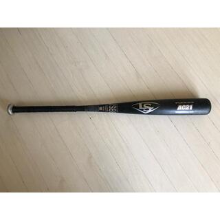 ルイスビルスラッガー(Louisville Slugger)のルイスビルスラッガー AC21 軟式少年用 野球 バット(バット)