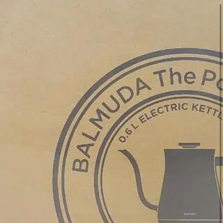 BALMUDA - BALMUDA ケトル(ホワイト)