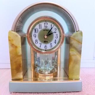 SEIKO - セイコー SEIKO 置時計 上品高級感