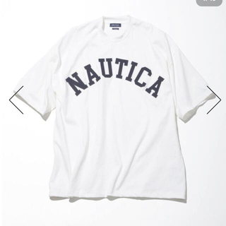 フリークスストア(FREAK'S STORE)のfreaks store ノーティカ カットソー(Tシャツ/カットソー(半袖/袖なし))