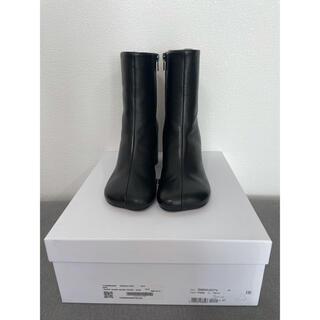 エムエムシックス(MM6)のmm6 ブーツ 37 新品未使用(ブーツ)
