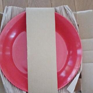 タチキチ(たち吉)の金麦あいあいカレー皿 4枚(食器)
