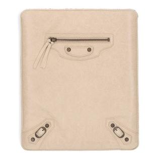 バレンシアガ(Balenciaga)のバレンシアガ 272469 ラムスキンアイパッドiPadケース(iPadケース)