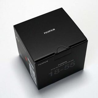 富士フイルム - 【新品】XF18-55mmF2.8-4 R LM OIS