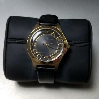 マークジェイコブス(MARC JACOBS)のマークジェイコブス 腕時計(腕時計)