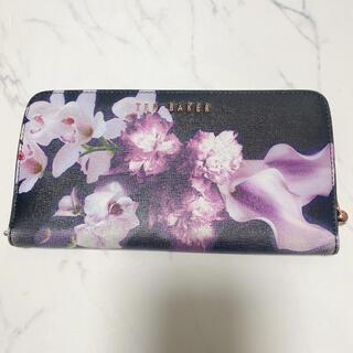 テッドベイカー(TED BAKER)のTed baker ✳︎ 美品財布(財布)