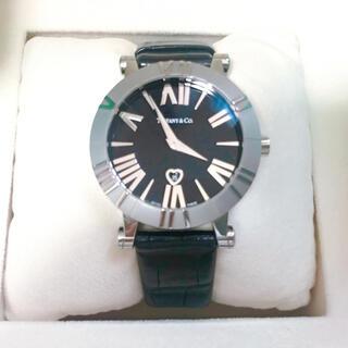 Tiffany & Co. - 美品 ティファニー アトラス レディース 腕時計