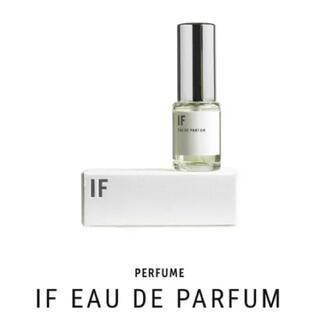 ロンハーマン(Ron Herman)のApothia IF eau de parfum(ユニセックス)