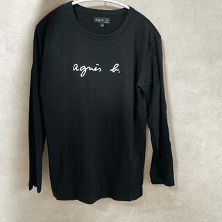 アニエスベー(agnes b.)のagnes.b Tシャツ(Tシャツ(長袖/七分))