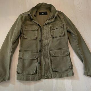 AKM - ミリタリージャケット