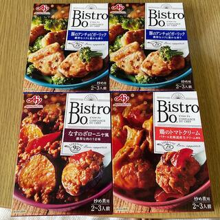 味の素 - 味の素 ビストロドゥ 3種4点