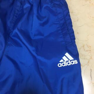 アディダス(adidas)のアディダス パンツ 青 140(パンツ/スパッツ)