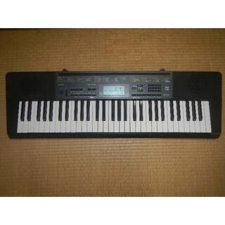 カシオ(CASIO)のCASIO CTK-2200 ベーシックキーボード(キーボード/シンセサイザー)
