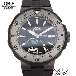 オリス(ORIS)の2000本限定 オリス プロダイバー 1000m コールモスキーン 限定モデル(腕時計(アナログ))