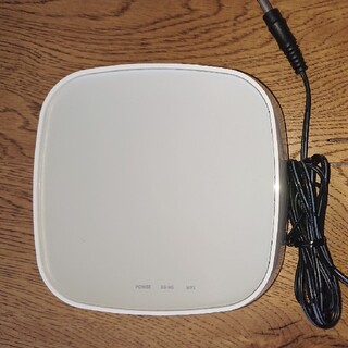 IODATA - I-O DATA 4G(LTE) SIMフリールーター WN-CS300FR