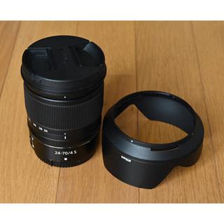 Nikon - Nikon NIKKOR Z 24-70 F4 S
