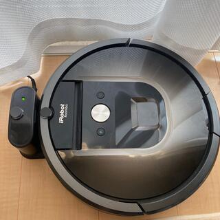 iRobot - ジャンク IROBOT ルンバ980