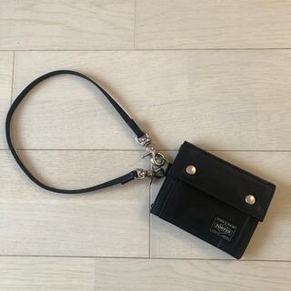 ポーター(PORTER)のPORTER財布(折り財布)