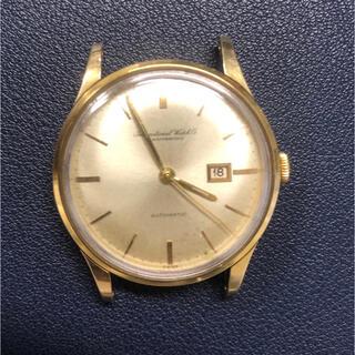 IWC - ヴィンテージ IWC シャフハウゼン Cal.8531 腕時計