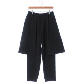 BLACK COMME des GARCONS - BLACK COMME des GARCONS パンツ(その他) メンズ