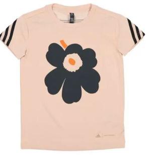 マリメッコ(marimekko)のadidas×marimekkoコラボ(Tシャツ/カットソー)