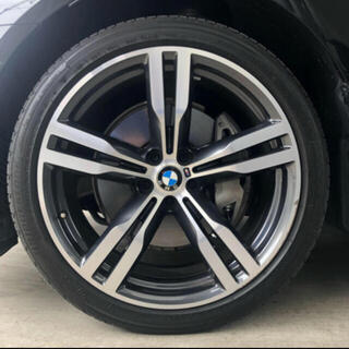 BMW - BMW G11 ホイール 648M G30 G20等に!