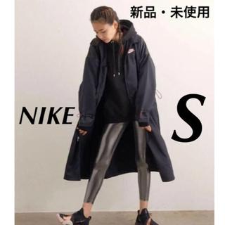 NIKE - 10/22-10/24限定値下げ❗️NIKE ロング ジャケット 16500円